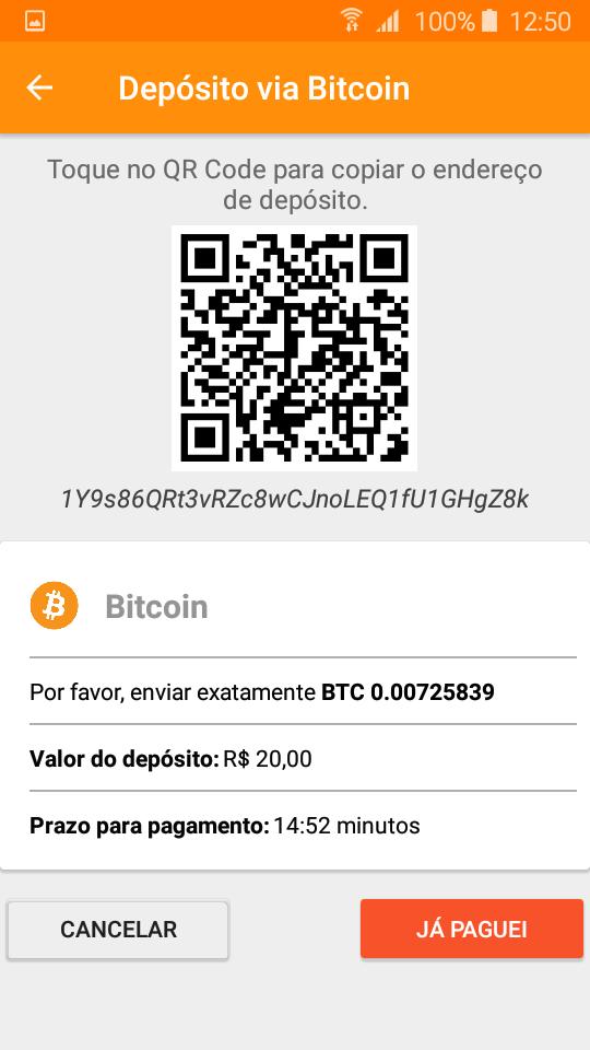 how to buy bitcoin using globe load