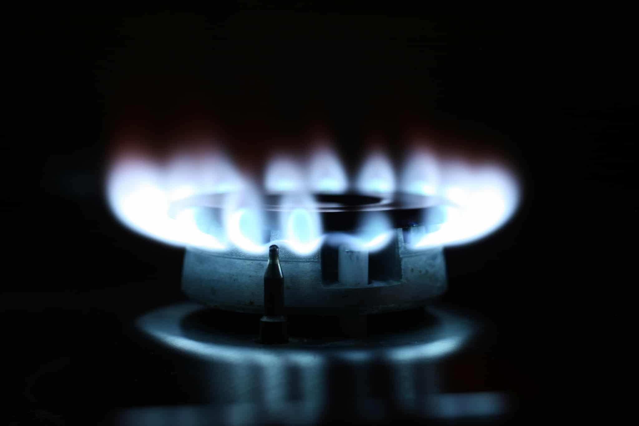 economizar gás