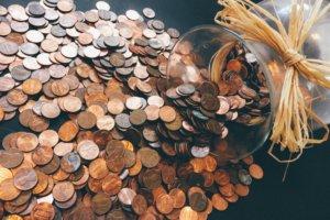 economizar dinheiro