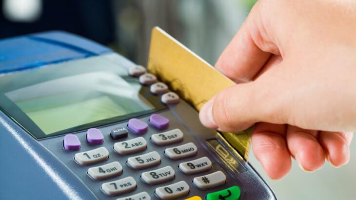 comprovante de pagamento