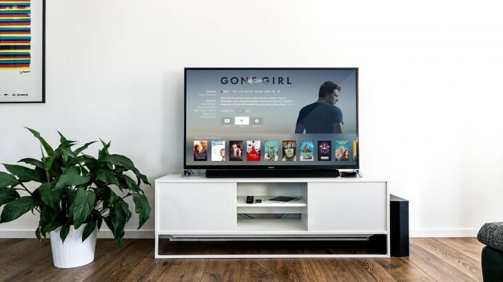 tv pré-pago