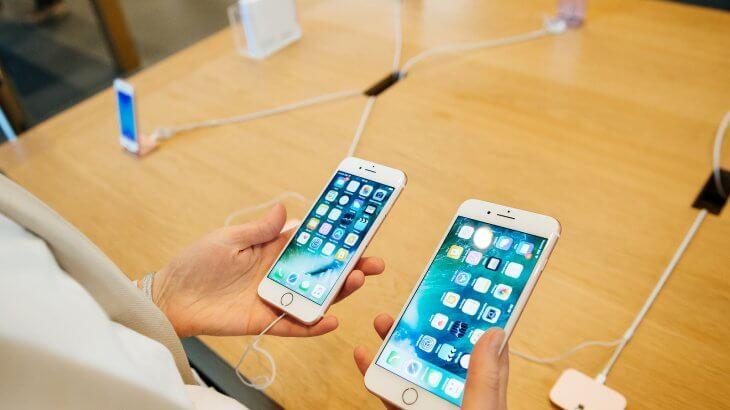como escolher um celular