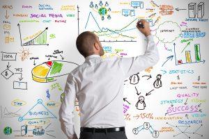 Como desenvolver um planejamento estratégico para sua empresa